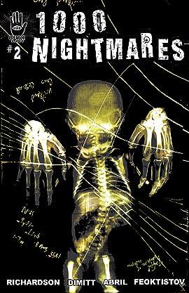 1000 Nightmares Vol. 2: Back in Black