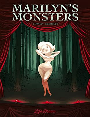 Marilyn's Monsters Vol. 1