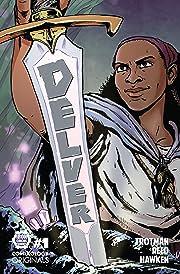 Delver (comiXology Originals) No.1 (sur 5)