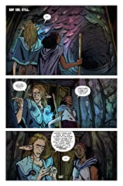 Delver (comiXology Originals) #3 (of 5)