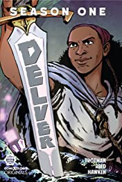 Delver (comiXology Originals) Vol. 1