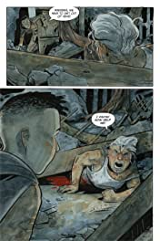 The Stone King (comiXology Originals) #2 (of 4)