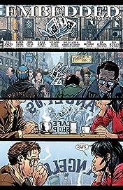 Civil War: Front Line #4 (of 11)