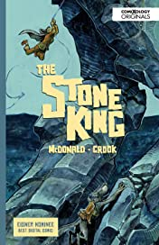 The Stone King (comiXology Originals) Tome 1