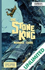 The Stone King (comiXology Originals) Vol. 1