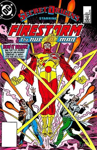 Secret Origins (1986-1990) #4