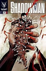 Shadowman (2012- ) #13X