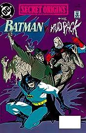 Secret Origins (1986-1990) #44