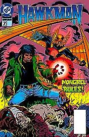 Hawkman (1993-1996) #7