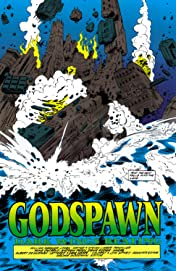 Hawkman (1993-1996) #9