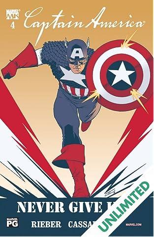 Captain America (2002-2004) #4