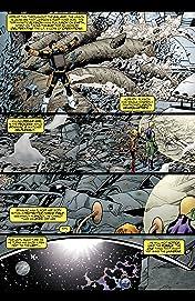 Legion of Super Heroes (2005-2009) #12