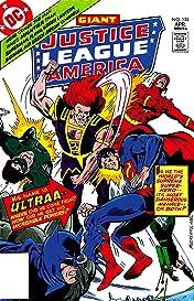 Justice League of America (1960-1987) #153