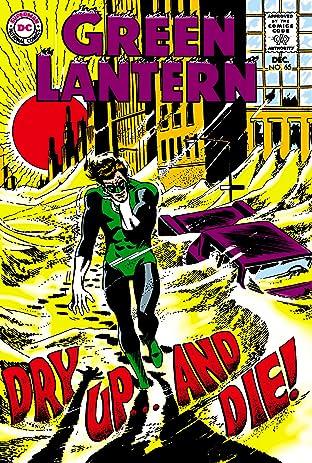 Green Lantern (1960-1986) #65