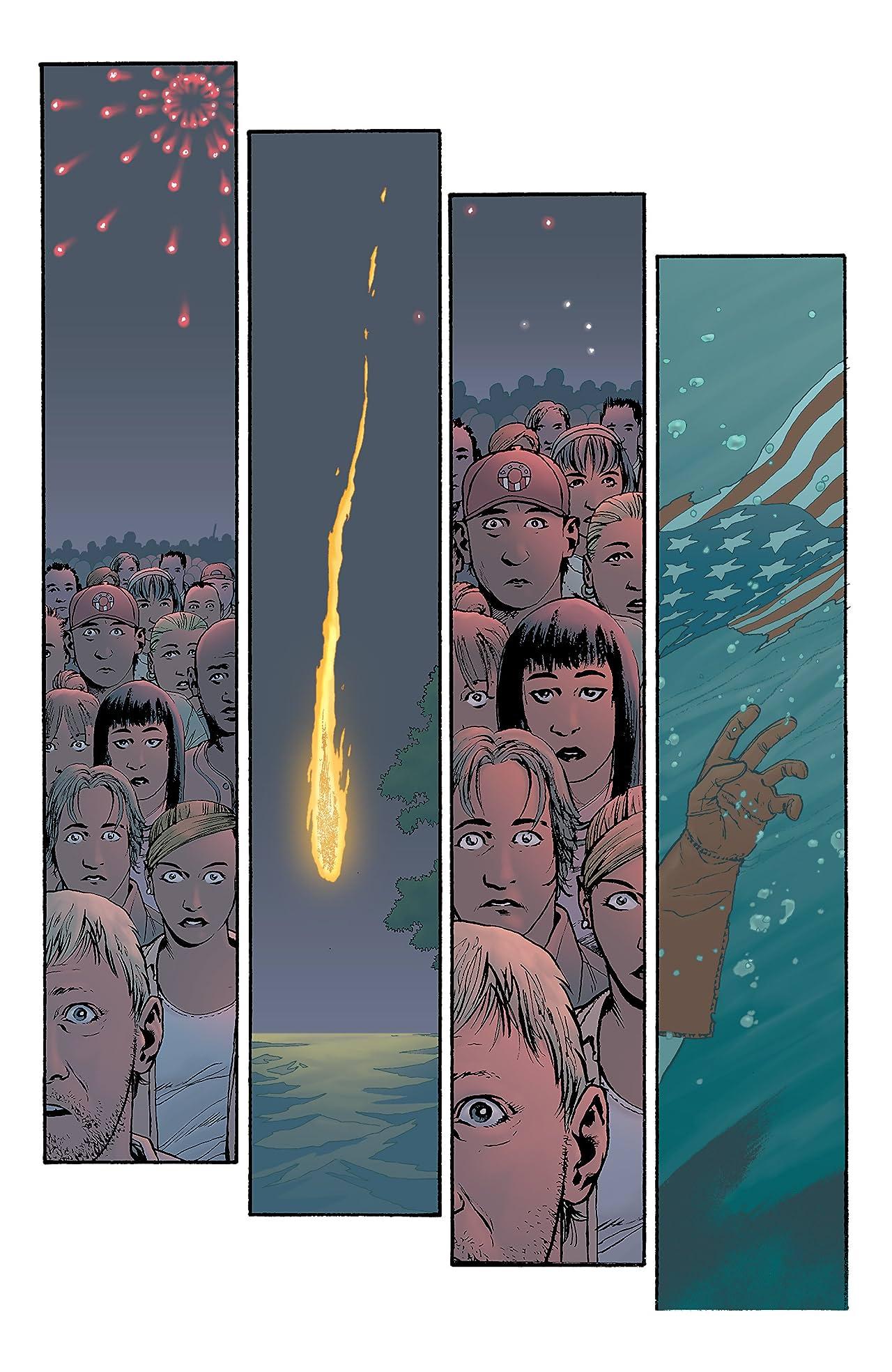 Captain America (2002-2004) #5