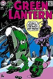Green Lantern (1960-1986) #68