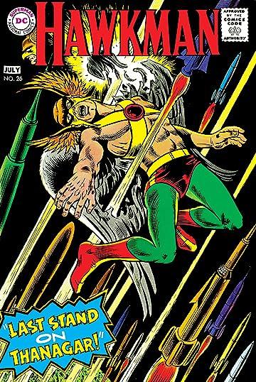 Hawkman (1964-1968) #26
