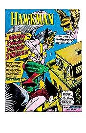 Hawkman (1964-1968) #27