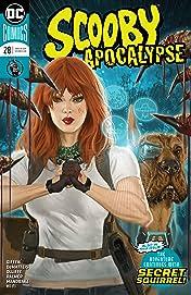Scooby Apocalypse (2016-) #28