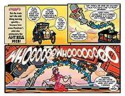 Scooby-Doo Team-Up (2013-) #81