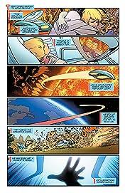 Supergirl (2016-) #21