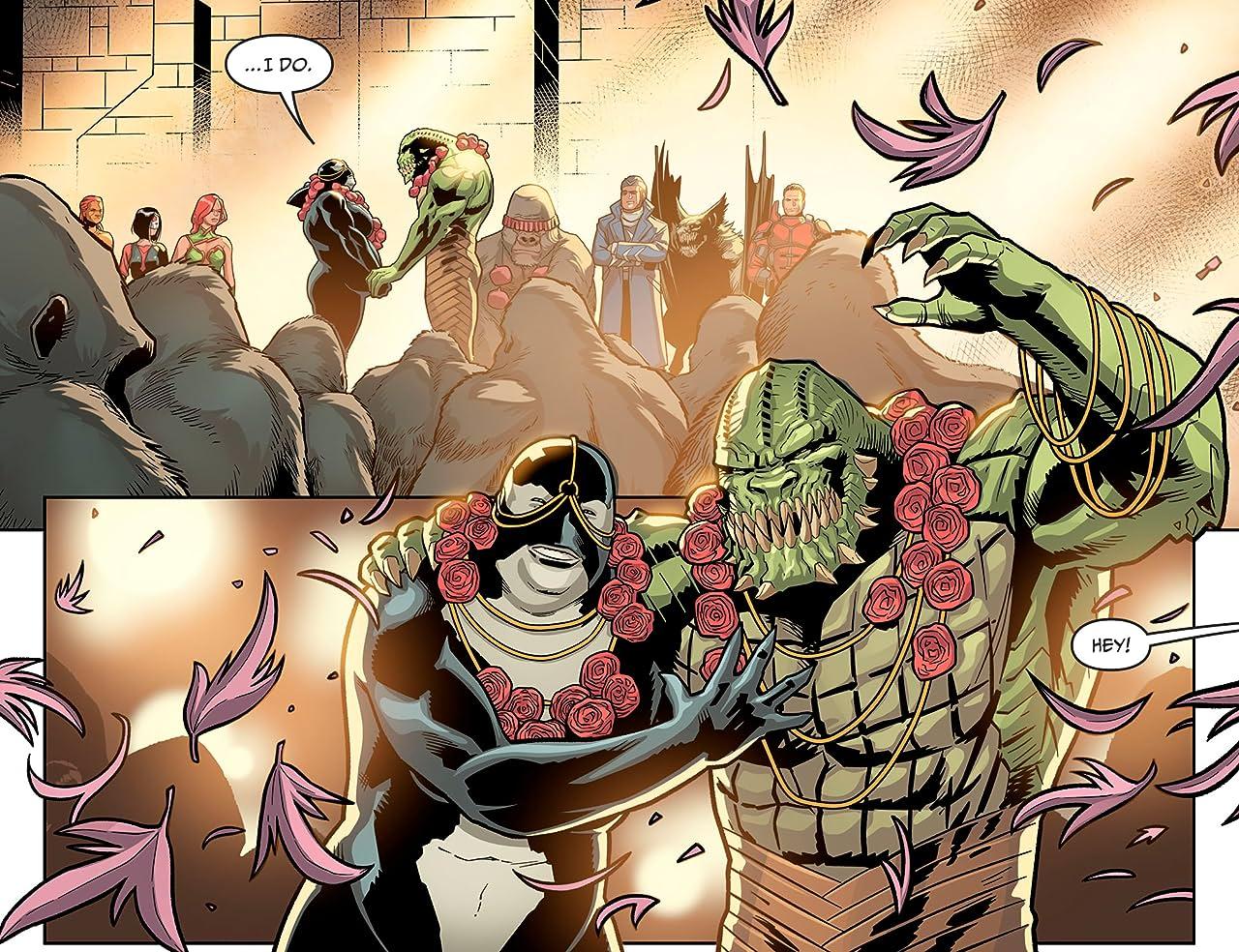 Injustice 2 (2017-) #70