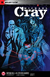 The Wild Storm: Michael Cray (2017-) #10