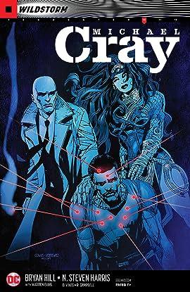 The Wild Storm: Michael Cray (2017-2018) #10