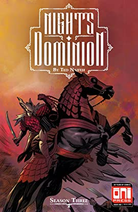 Night's Dominion: Season Three #2