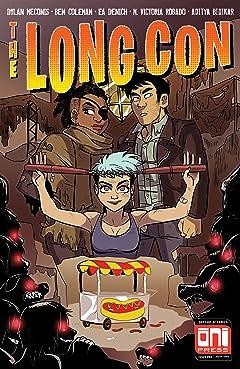 The Long Con #2