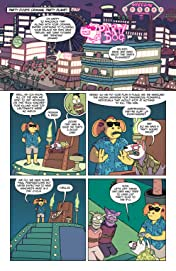 Rick and Morty #41
