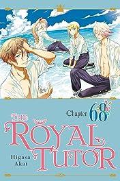 The Royal Tutor #68