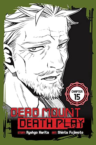 Dead Mount Death Play #15