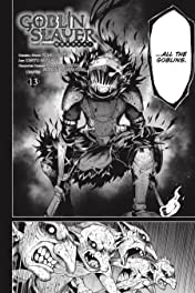 Goblin Slayer Side Story: Year One #13