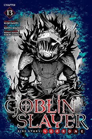 Goblin Slayer Side Story: Year One No.13