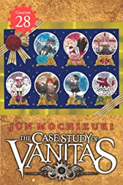 The Case Study of Vanitas #28