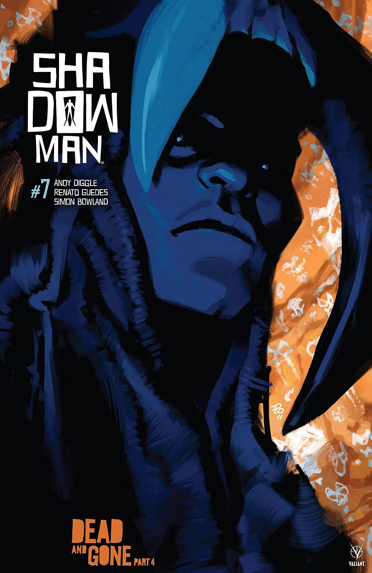 Shadowman (2018) No.7