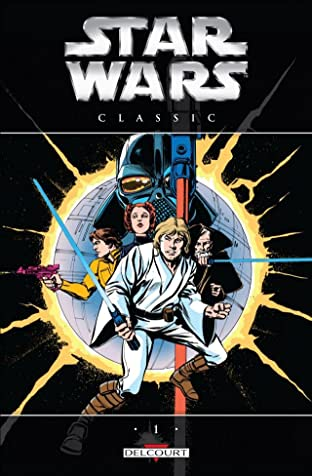 Star Wars Classic Vol. 1