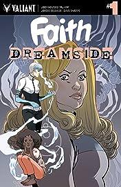 Faith: Dreamside #1