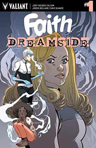Faith: Dreamside #1