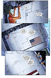 Harbinger Wars 2: Aftermath #1