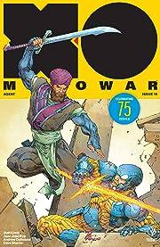 X-O Manowar (2017) #19