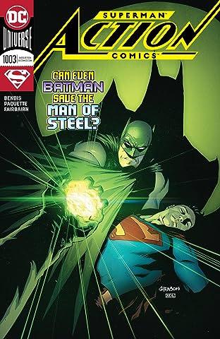 Action Comics (2016-) No.1003