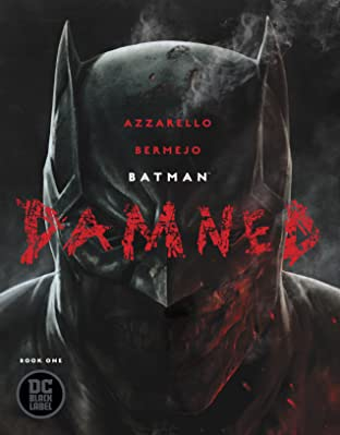 Batman: Damned (2018-2019) #1