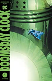 Doomsday Clock (2017-) #7