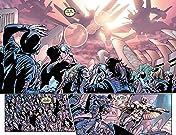 Hawkman (2018-) #4