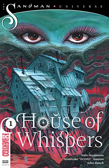 House of Whispers (2018-) No.1