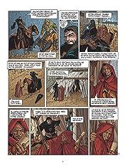Le Clan des chimères Vol. 3: Ordalie