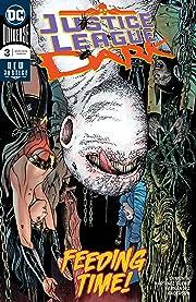 Justice League Dark (2018-) No.3