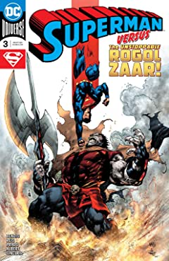 Superman (2018-) No.3